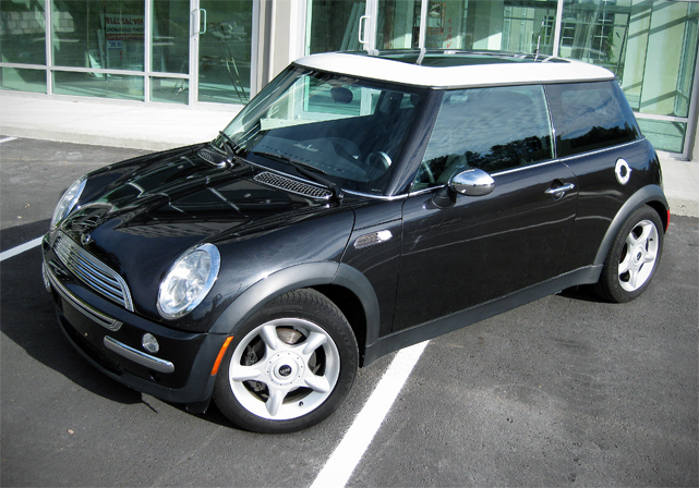 Another Dr-LCF 2002 MINI Cooper post... - 13790616