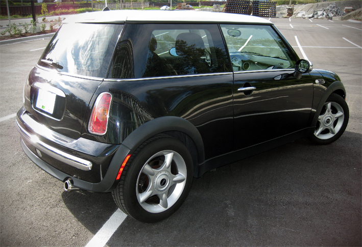 Another Dr-LCF 2002 MINI Cooper post... - 13790617