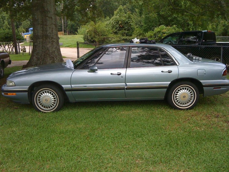 Gf1985 1997 Buick Lesabre Specs Photos Modification Info At Cardomain