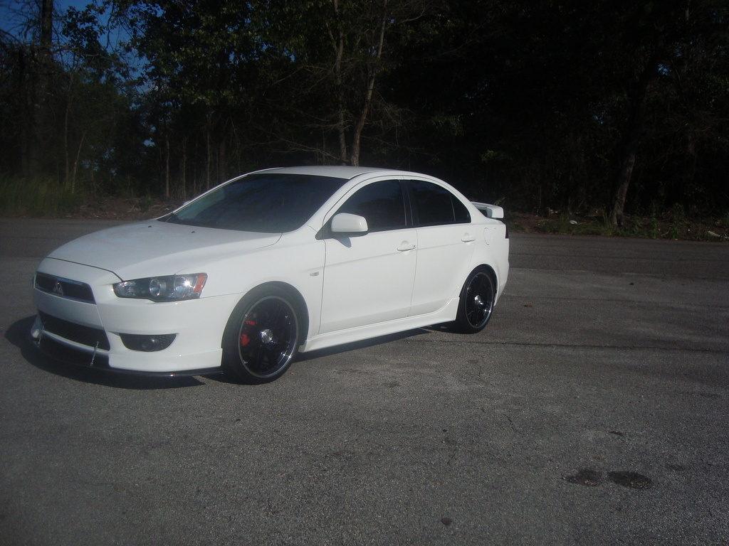 Another Sir_Will 2008 Mitsubishi Lancer post... - 13792144