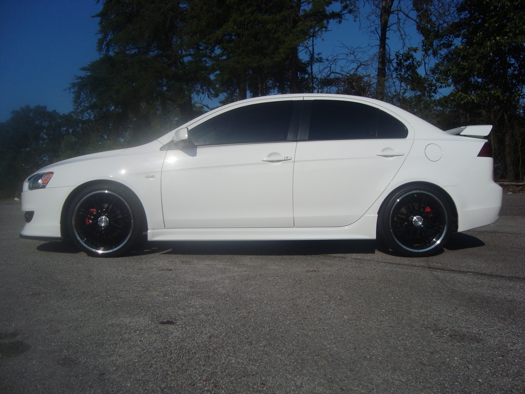 Another Sir_Will 2008 Mitsubishi Lancer post... - 13792147