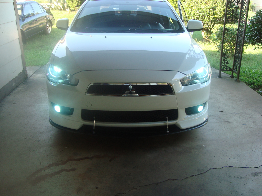 Another Sir_Will 2008 Mitsubishi Lancer post... - 13792163