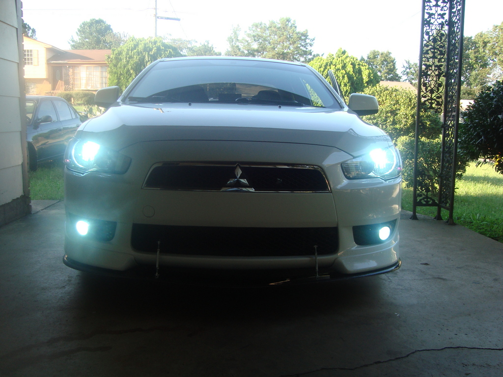 Another Sir_Will 2008 Mitsubishi Lancer post... - 13792164
