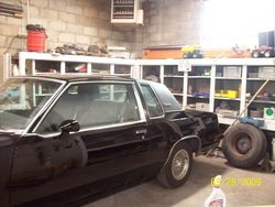 KB4Lifen 1987 Oldsmobile Cutlass Salon