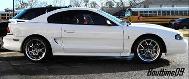 Another Bouttime09 1996 Ford Mustang post... - 13402678
