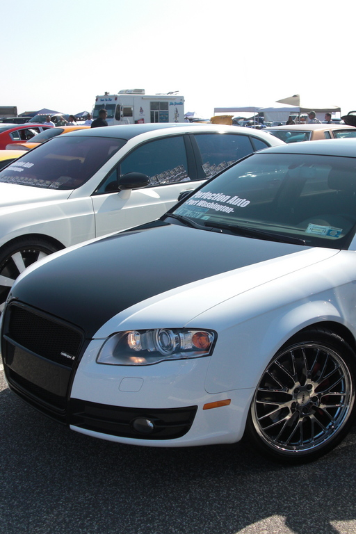 Another DannyDelroy23 2007 Audi A4 post... - 13794835