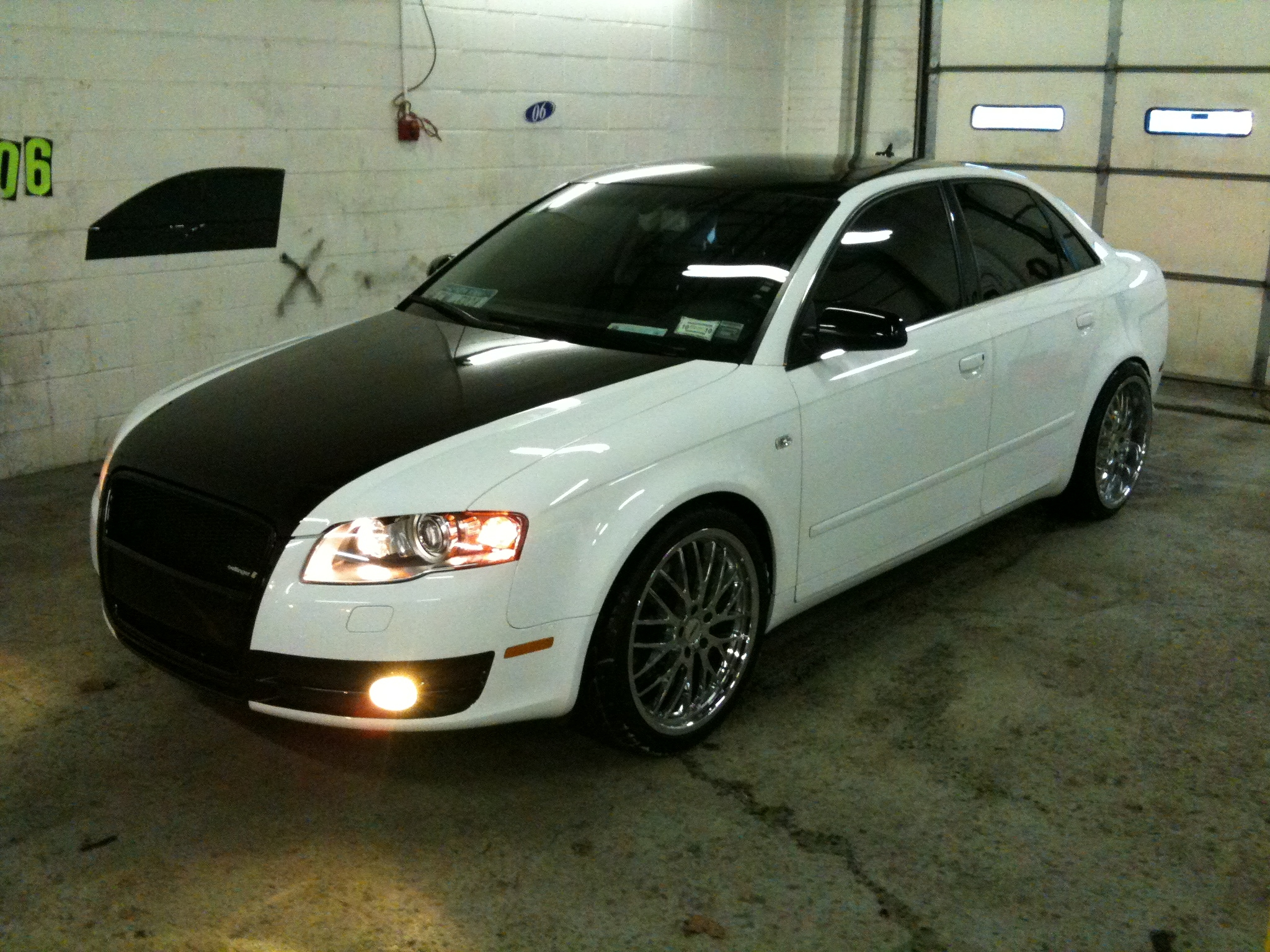 Another DannyDelroy23 2007 Audi A4 post... - 13794844