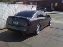 Another DannyDelroy23 2006 Nissan Altima post... - 13794850