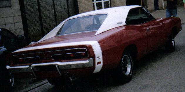 jefcharger 1969 Dodge Charger