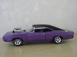 jefchargers 1969 Dodge Charger