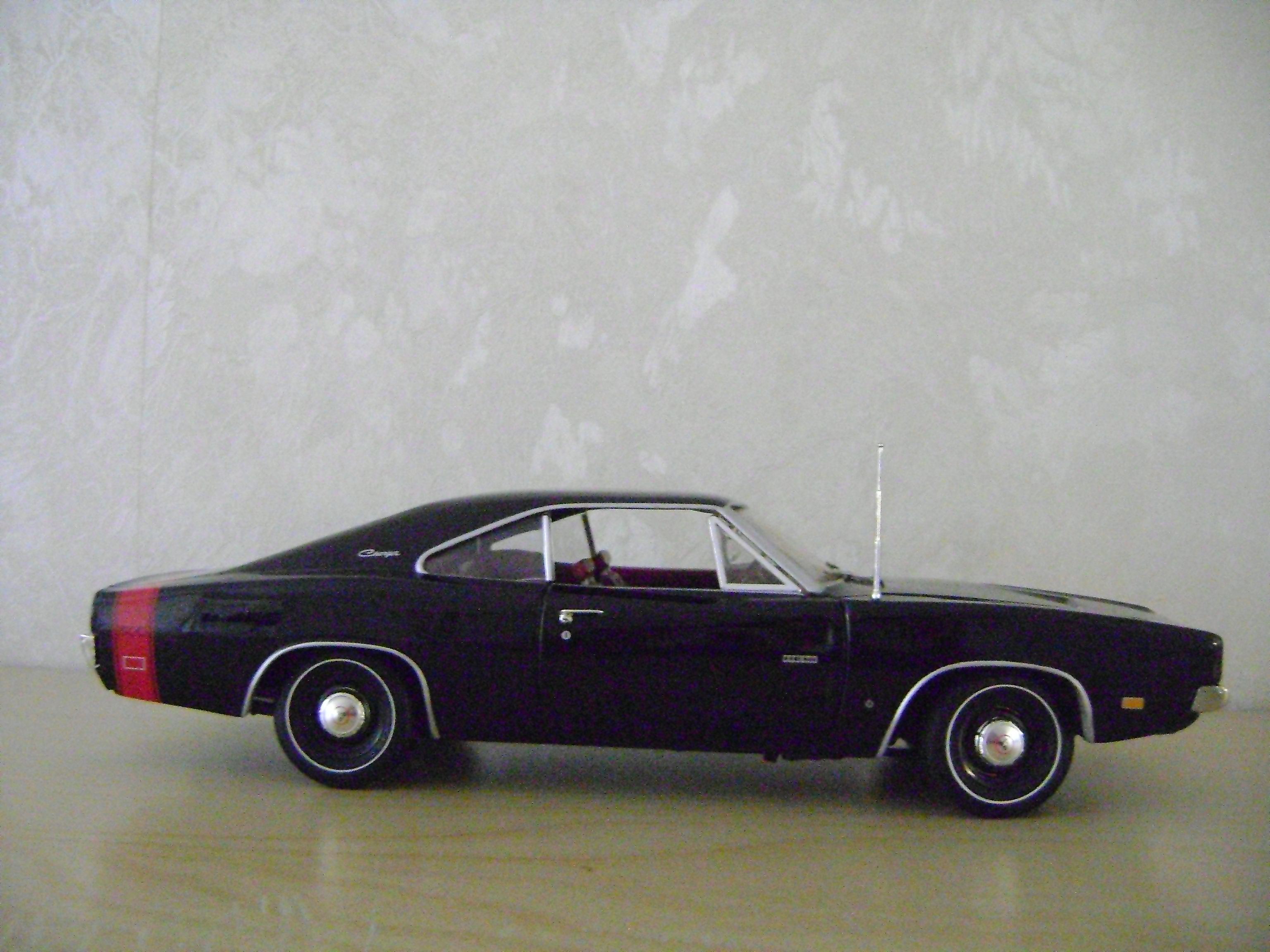 jefcharger 1969 Dodge Charger 15314020