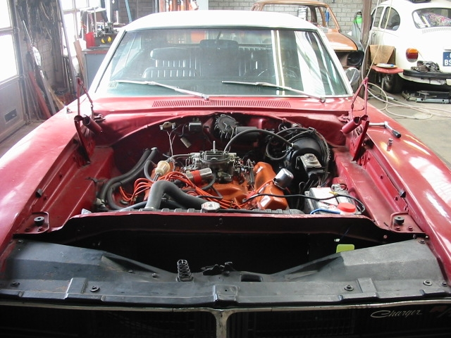 jefcharger 1969 Dodge Charger 15410264
