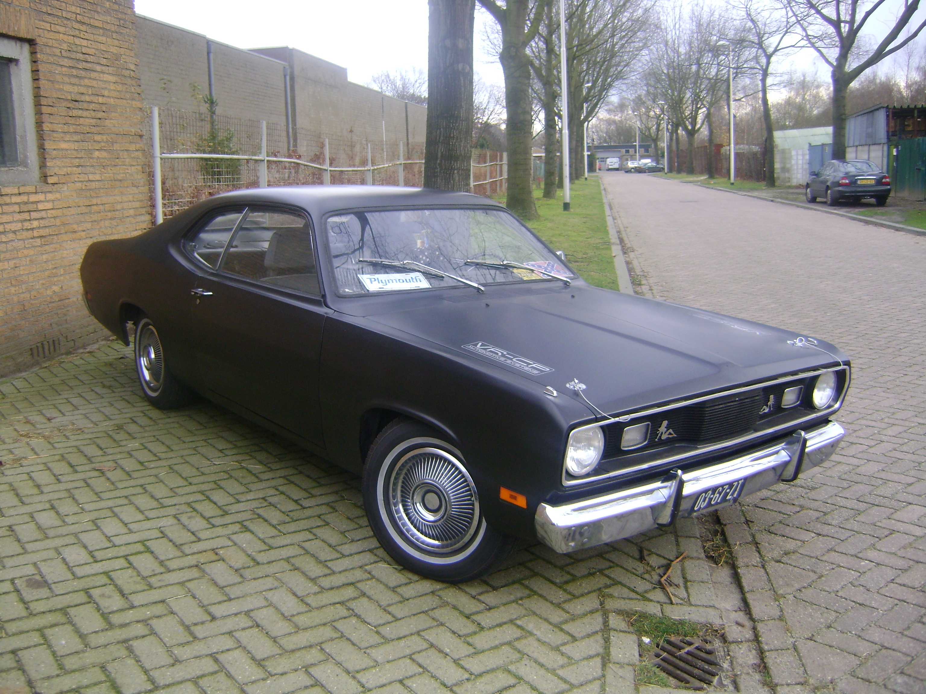 jefcharger 1971 Plymouth Duster 33868364002_original ...