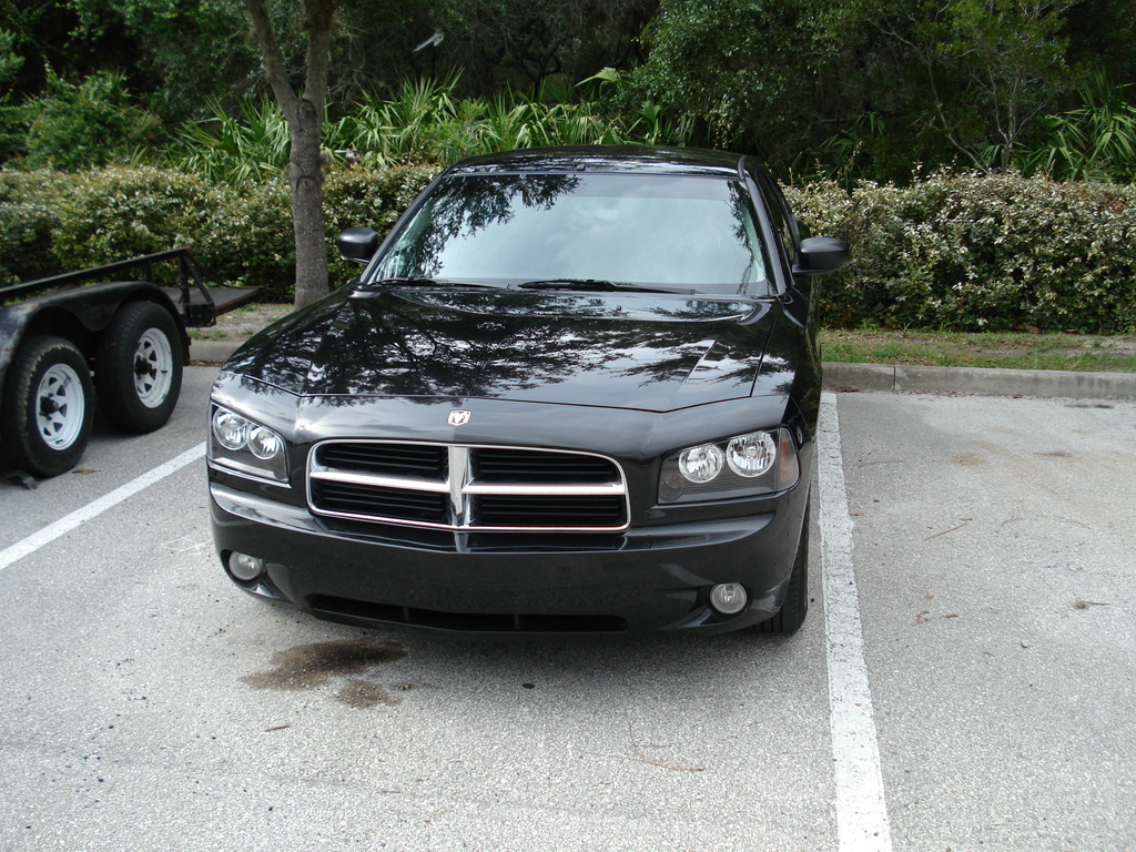 Another Jeep08Liberty 2007 Dodge Charger post... - 13795490