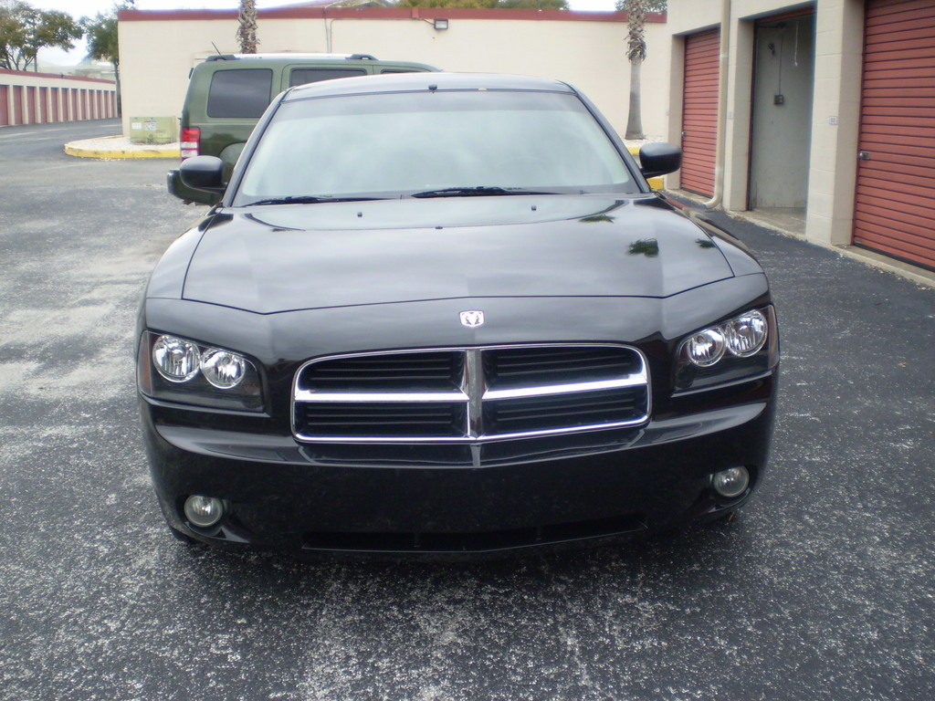 Another Jeep08Liberty 2007 Dodge Charger post... - 13795492