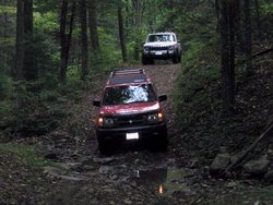 UrTooHighs 2000 Nissan Xterra