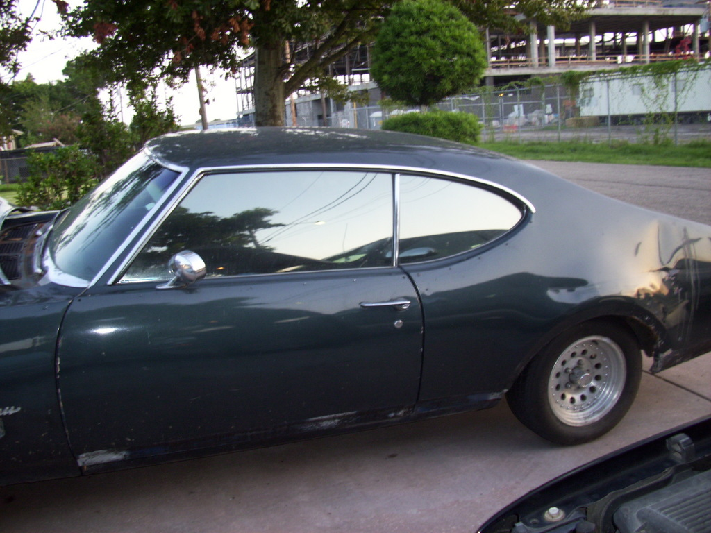 Another cars4sale504 1969 Oldsmobile Cutlass post... - 13401615