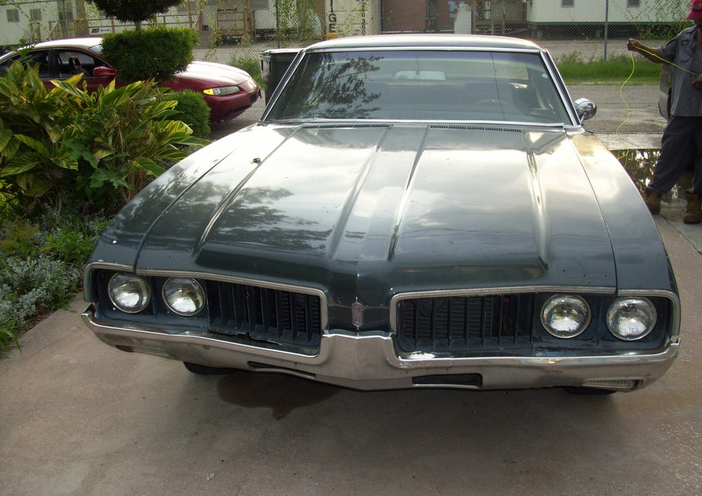 Another cars4sale504 1969 Oldsmobile Cutlass post... - 13401616