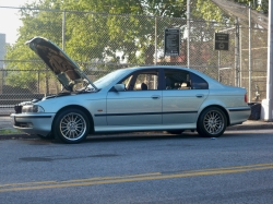 Dizzle540s 1999 BMW 5 Series