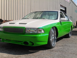 rcreabino20s 1995 Chevrolet Impala