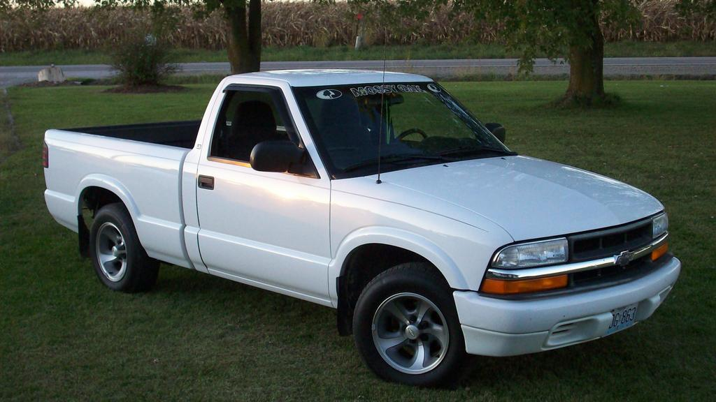mopar1992 1998 chevrolet s10 regular cab specs photos. Black Bedroom Furniture Sets. Home Design Ideas