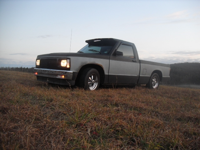 Another ExplorinMoney 1991 Chevrolet S10 Regular Cab post... - 13796700