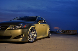 issforgeds 2008 Lexus IS