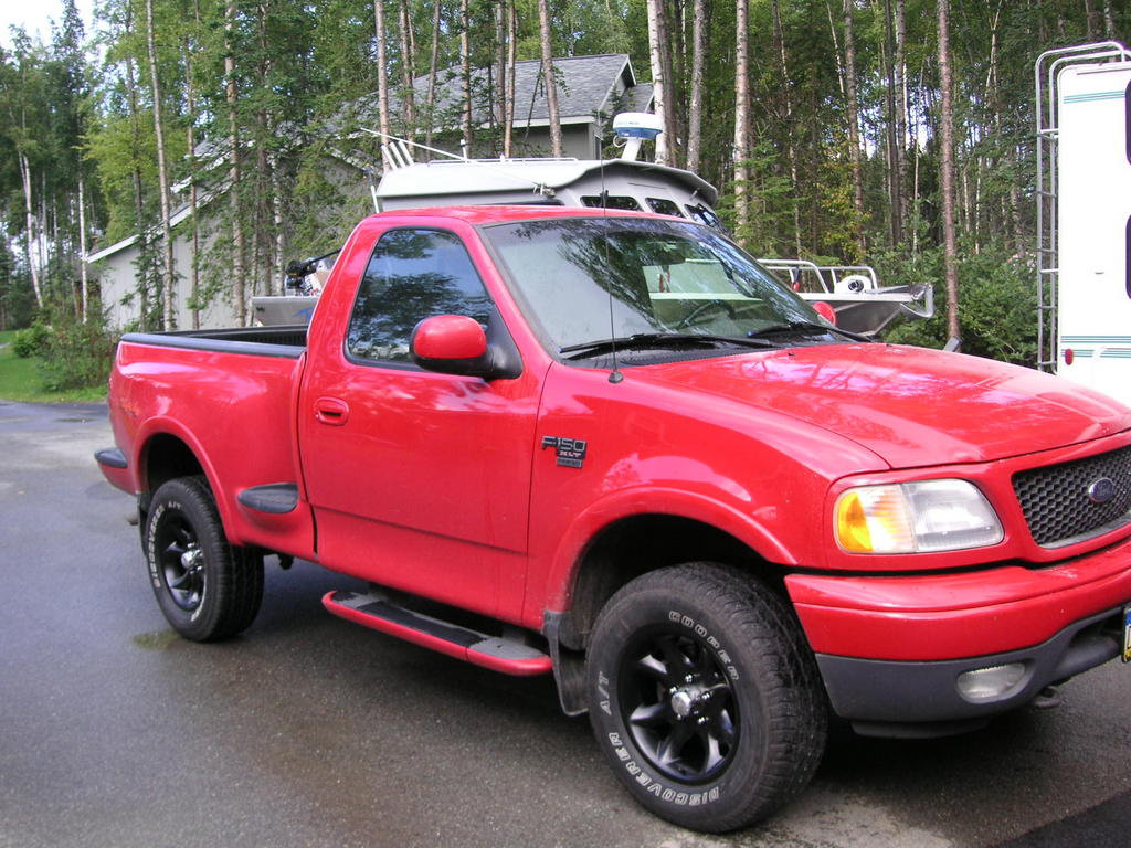 f150smith907 2000 ford f150 regular cab specs photos modification info at cardomain. Black Bedroom Furniture Sets. Home Design Ideas
