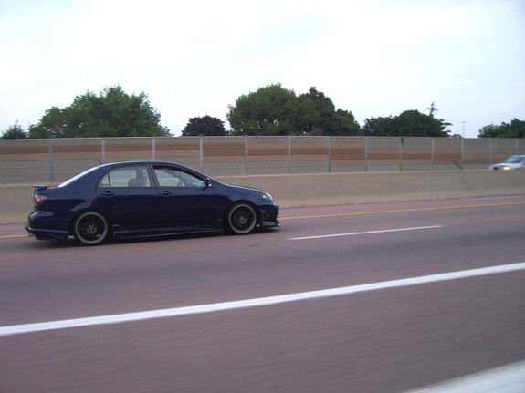 Another slammedrolla 2003 Toyota Corolla post... - 9583539