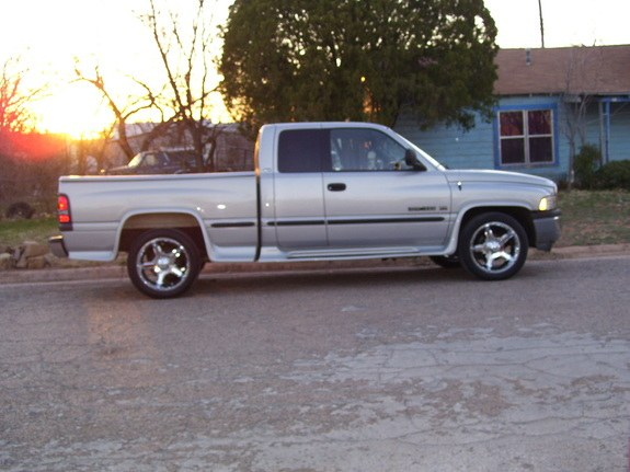 leadsledchevy52 1998 dodge ram 1500 regular cab specs photos modification info at cardomain. Black Bedroom Furniture Sets. Home Design Ideas
