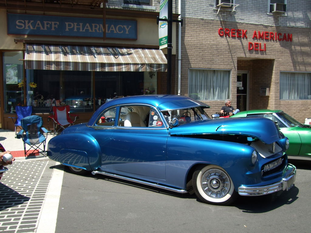 Another TEDDYP2 1950 Chevrolet Master Deluxe post... - 13400159