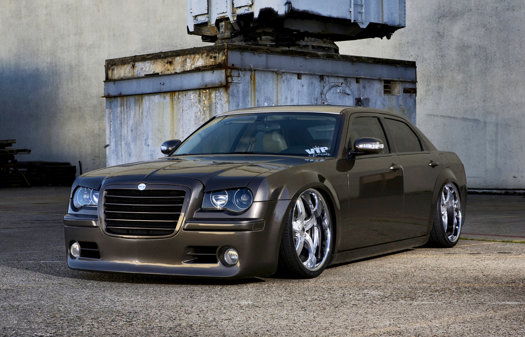 Kartier Forged 2006 Chrysler 300 Specs Photos