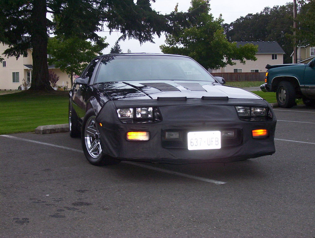 Another bsportsgod 1986 Chevrolet Camaro post... - 13798121