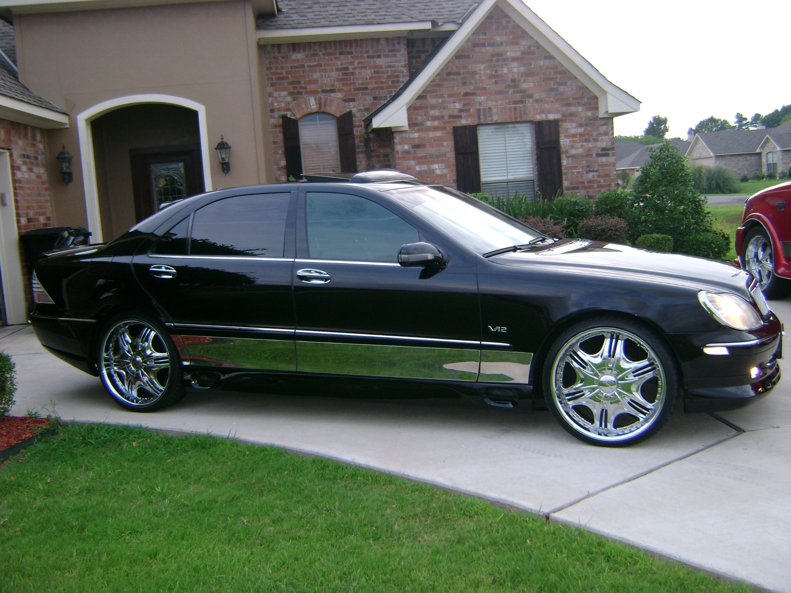 Another HARTBOYZ 2002 Mercedes-Benz S-Class post... - 13798394