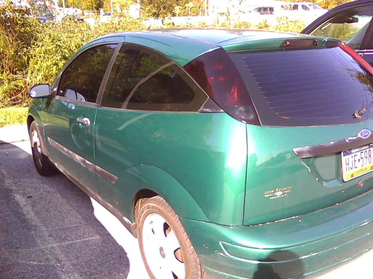 Another 99whitezx2 2002 Ford Focus post... - 13399751