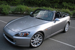 ReactionSis 2006 Honda S2000