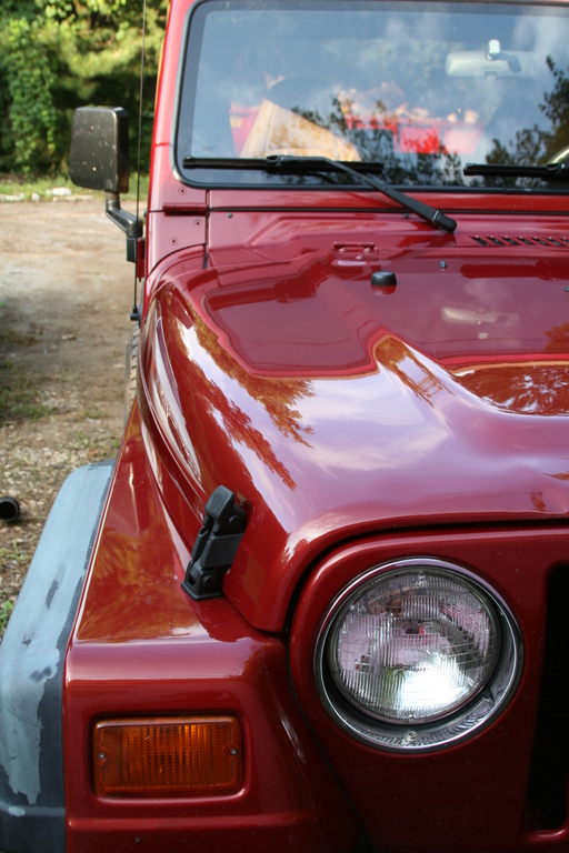 Another Jeeper23 1998 Jeep Wrangler post... - 13800314