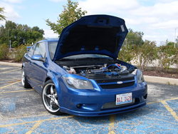 BlueBolt66s 2006 Chevrolet Cobalt