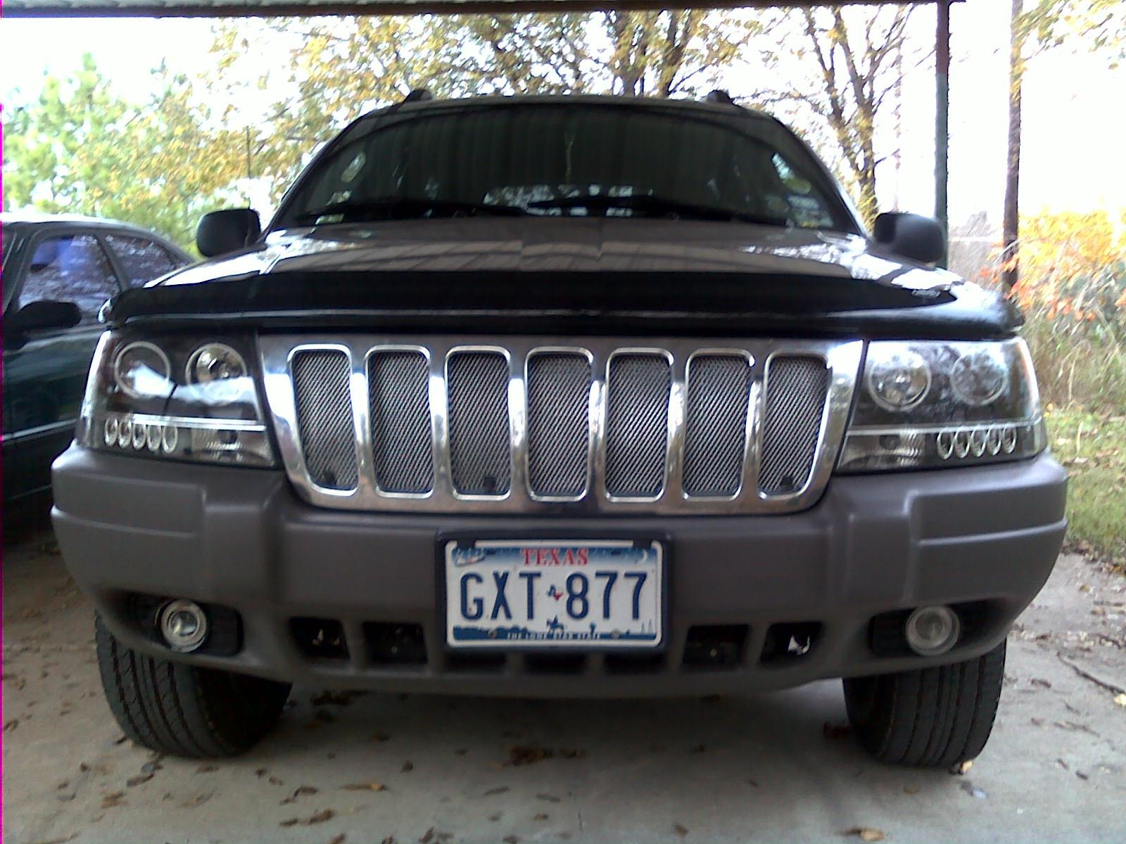 Another Leo435 2002 Jeep Grand Cherokee post... - 13799577
