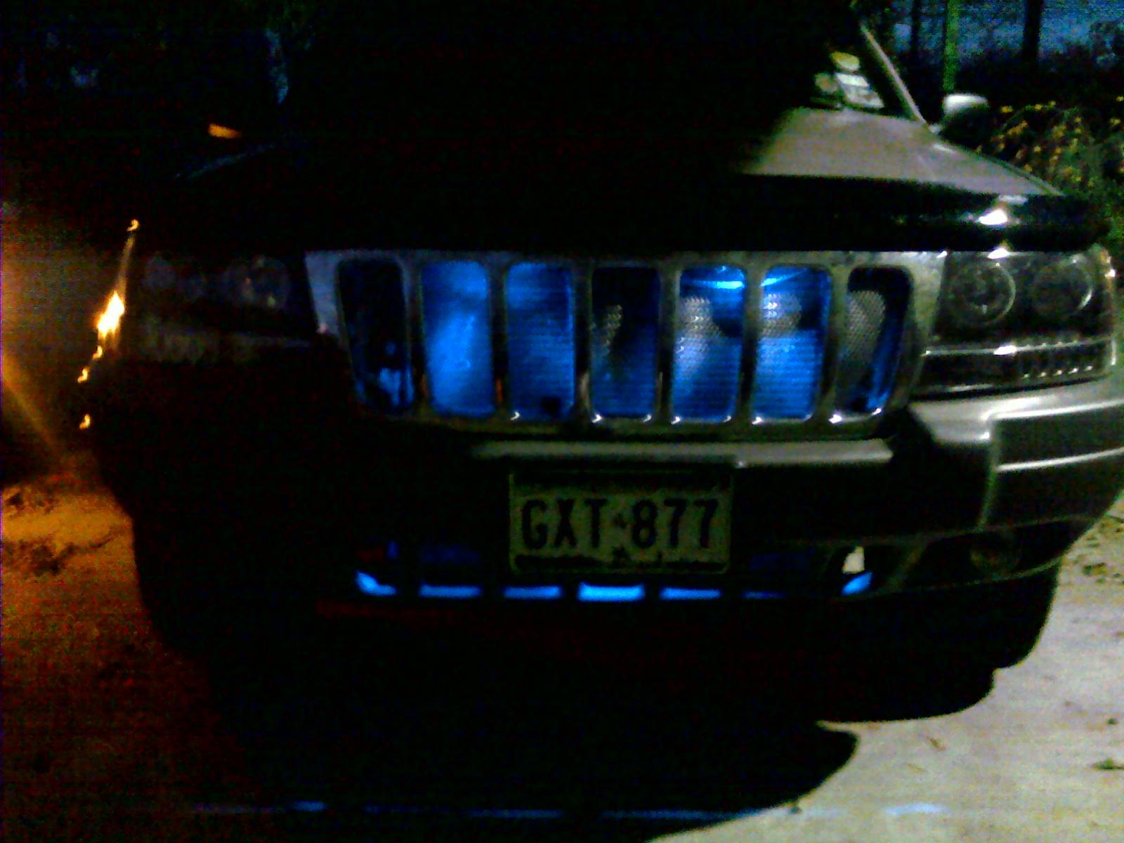Another Leo435 2002 Jeep Grand Cherokee post... - 13799578