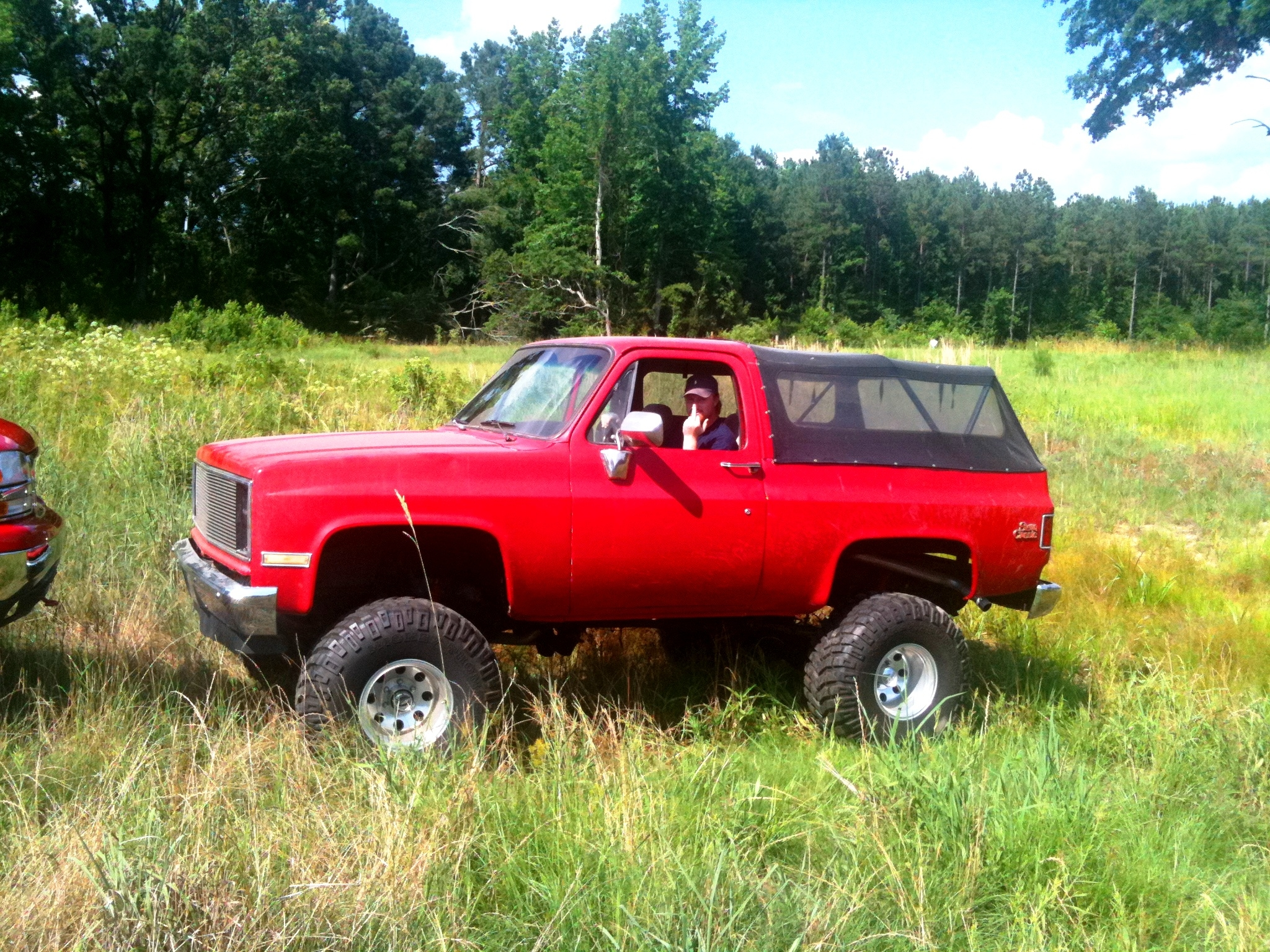 Another GoneGreen 1985 GMC Sierra (Classic) 1500 Regular Cab post... - 13799806