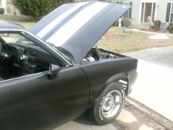 358L-Co 1978 Chevrolet El Camino