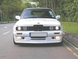 JunSuns 1988 BMW 3 Series