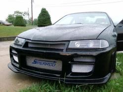 slolude21s 1994 Honda Prelude