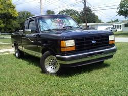 pablostretchs 1991 Ford Ranger Regular Cab