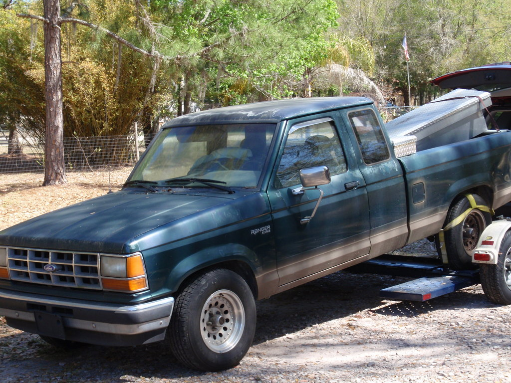 pablostretch 1991 ford ranger regular cab specs photos. Black Bedroom Furniture Sets. Home Design Ideas