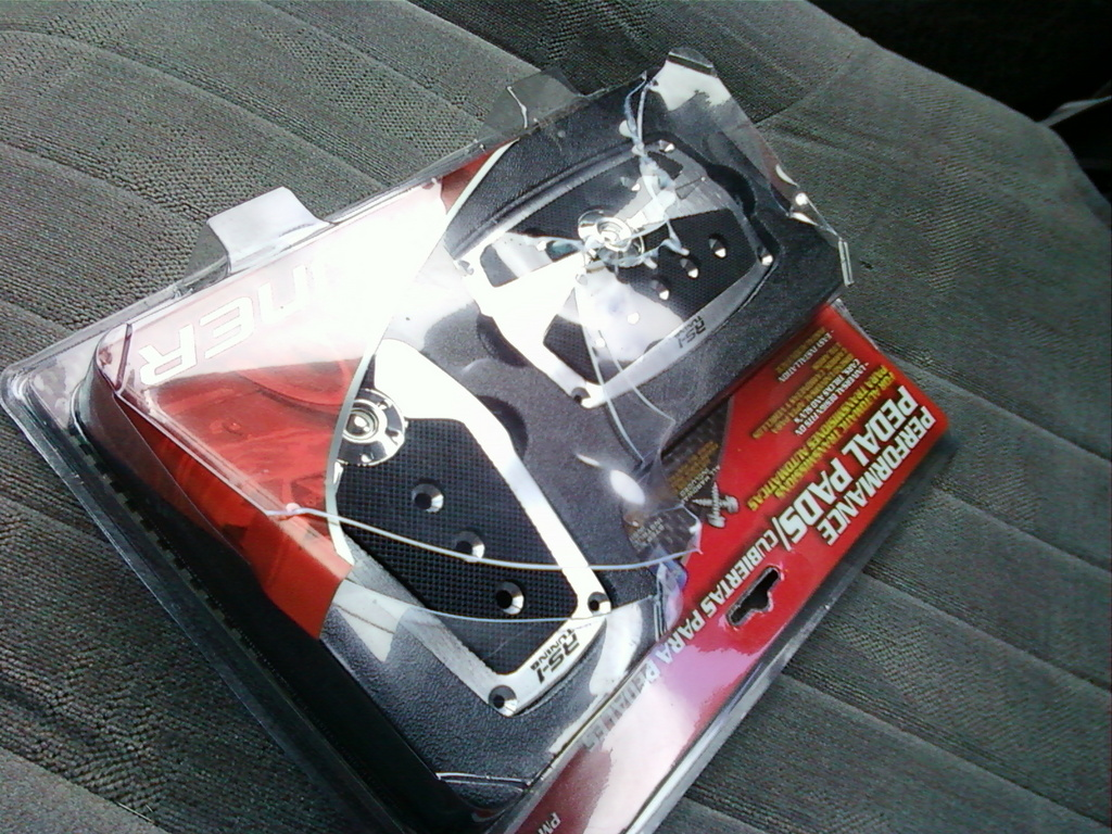 Another ChevyRiiD3N 1996 Chevrolet Lumina Passenger post... - 13239174