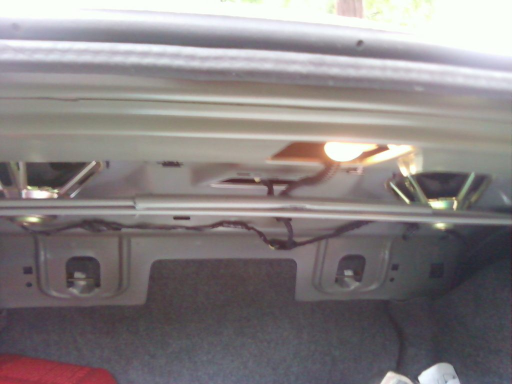 Another ChevyRiiD3N 1996 Chevrolet Lumina Passenger post... - 13802303