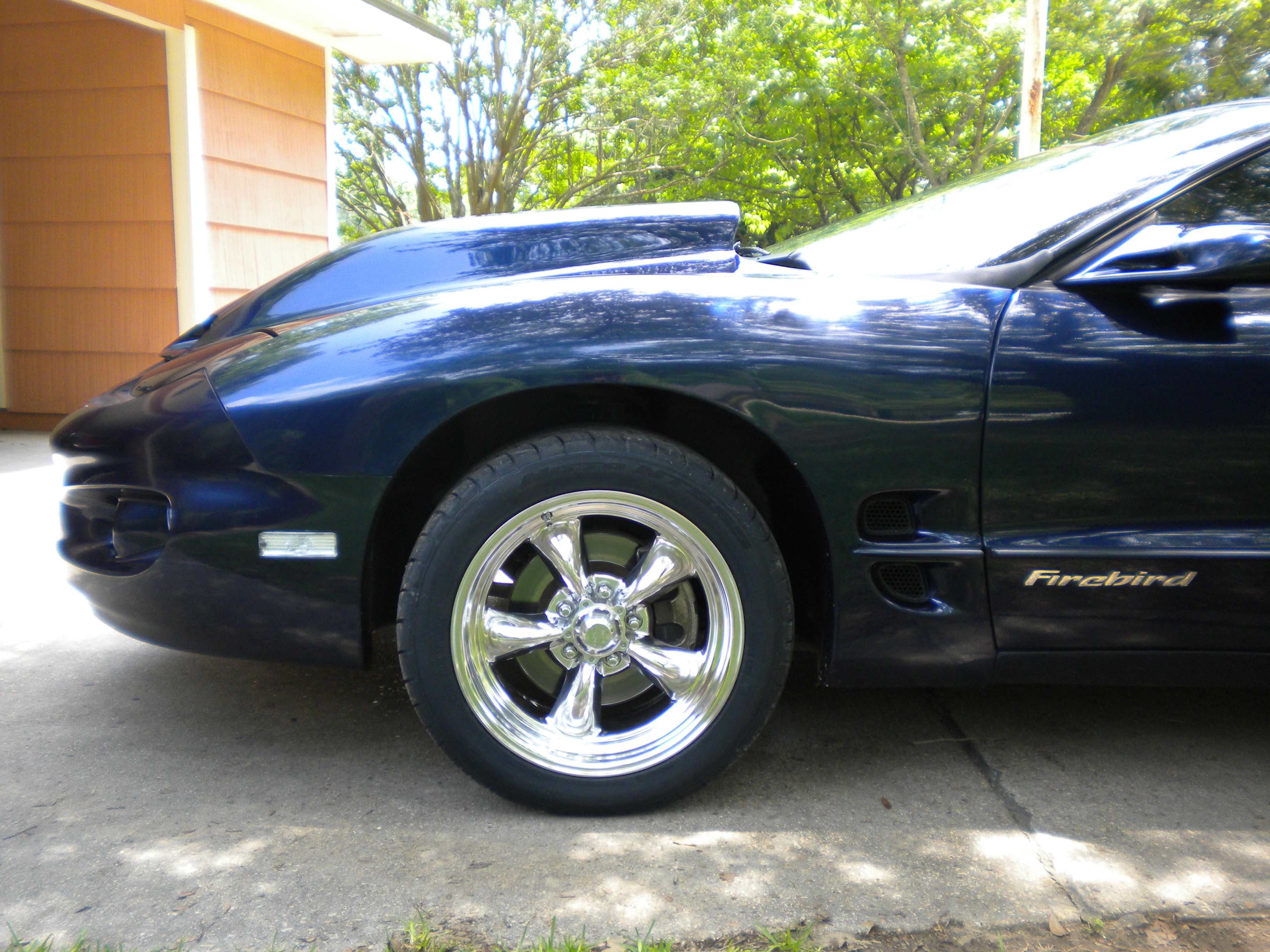 firebirdmuscle 1998 Pontiac Firebird 13803503