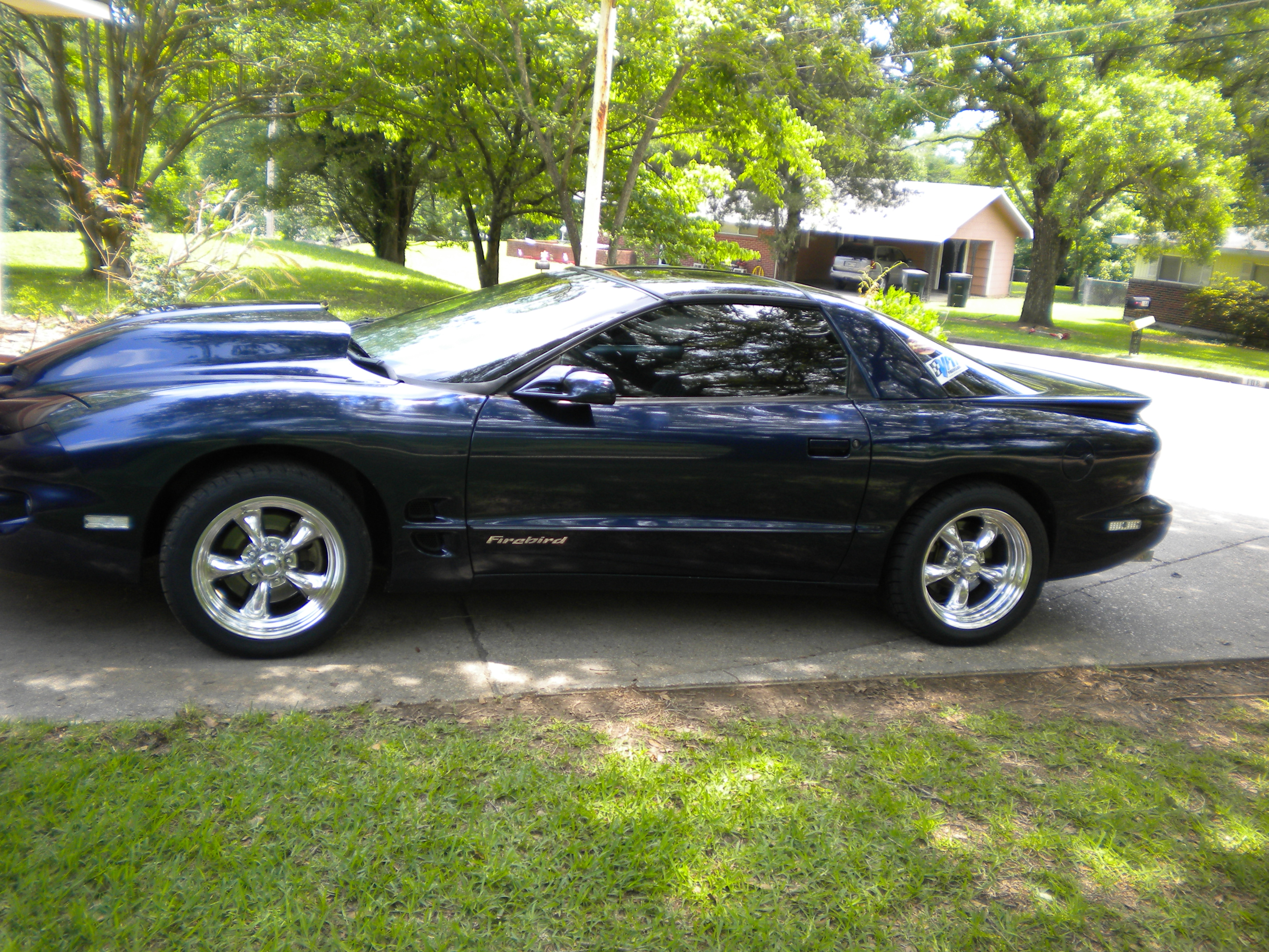 firebirdmuscle 1998 Pontiac Firebird 13803504